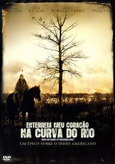Enterrem Meu Coração Na Curva Do Rio - DVDRip Dublado