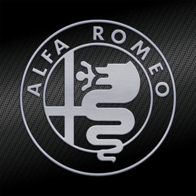 Nuovo logo Alfa Romeo 2015 e Giulia 2015