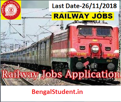 Eastern Railway 21 Sports Person Jobs Recruitment 2018