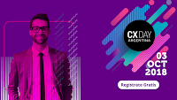 CX Day Argentina