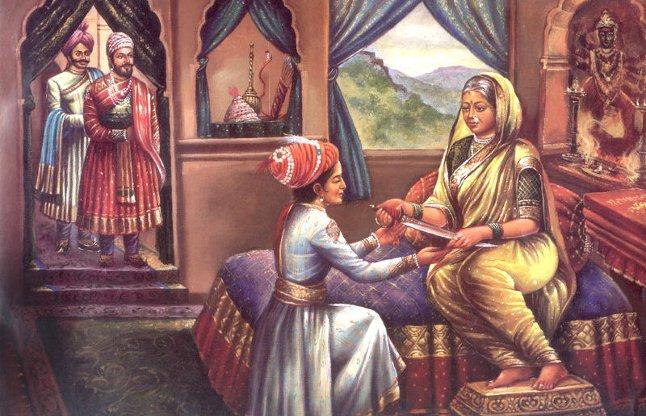 hindi essay on chhatrapati shivaji maharaj