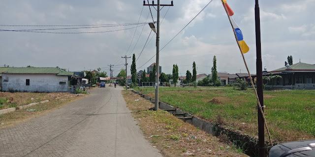 Video: Hanya Dgn 77 JUTAAN Anda Dpt Memiliki Tanah Kavling Di Medan Johor Sumatera Utara