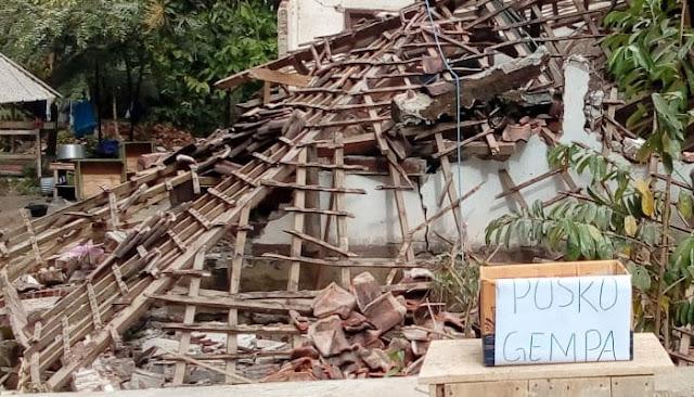 Ini 5 Fakta terkait OTT Suap Dana Rehabilitasi Gempa Lombok