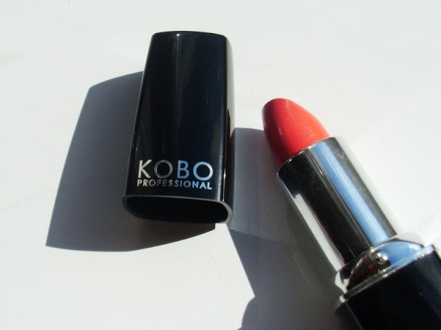 KOBO Profesional Fasnion Colour Lipstick