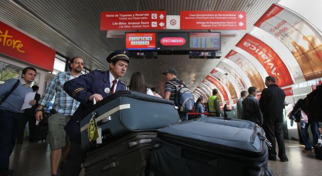 #LowCost @Aeronavegantes hace causa común con reclamo de pilotos en Colombia
