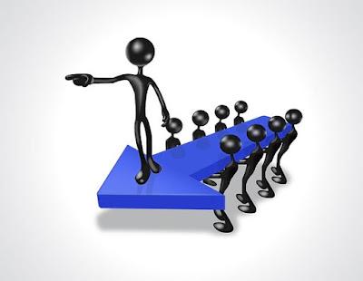 Ayo Menjadi Pemimpin Yang Simpatik Dengan 9 Metode Ini