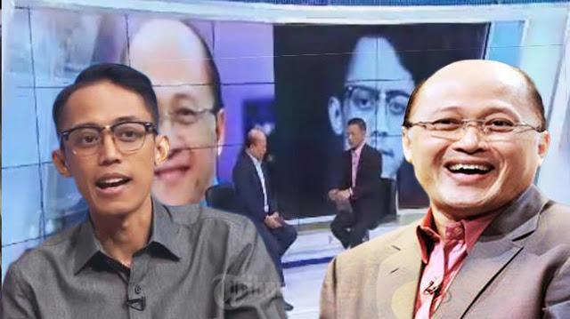 Mario Teguh Sebut Kiswinar Punya Ayah Pejabat Tinggi dan Kaya raya