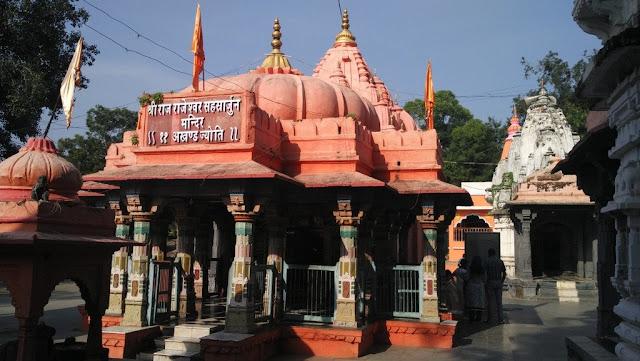 Rajarajeshwara Temple - రాజరాజేశ్వరాలయం, మధ్యప్రదేశ్