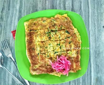 martabak aceh kuliner khas aceh di lhokseumawe