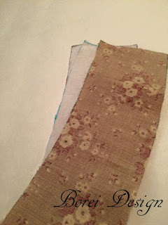 DIY craft tutorial how to make reusable coffee sleeves with free pattern