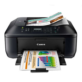 Canon PIXMA MX377 Setup and Scanner Driver Download