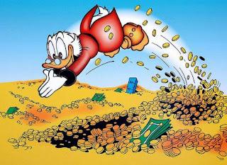 La tassazione dei premi e delle vincite in denaro
