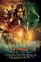 Το Χρονικό της Νάρνια: Ο Πρίγκιπας Κάσπιαν