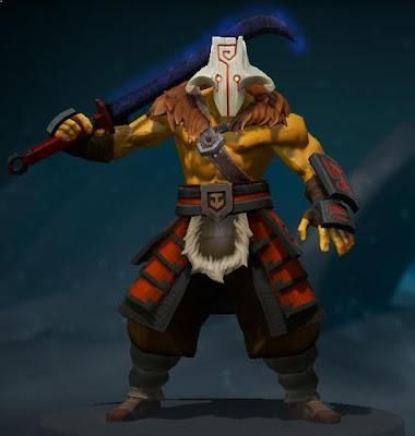 Juggernaut - Kantusa The Script Sword