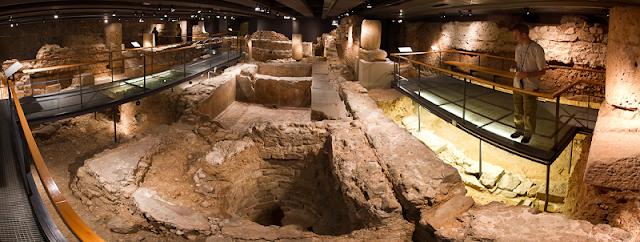 Museu de História de Barcelona