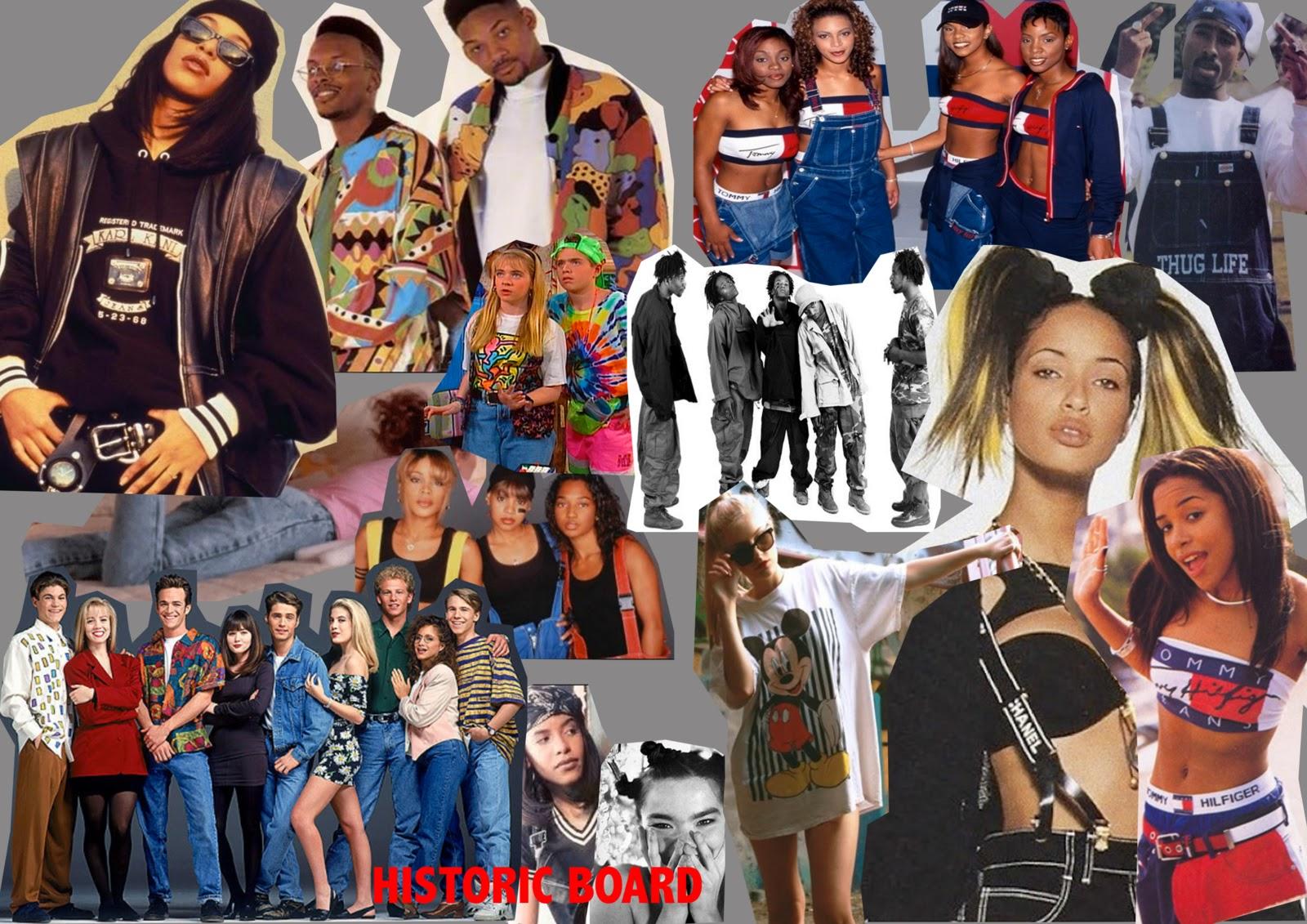 Populair Wedden dat je deze kleding droeg als je jong was in de jaren '90  #CK88