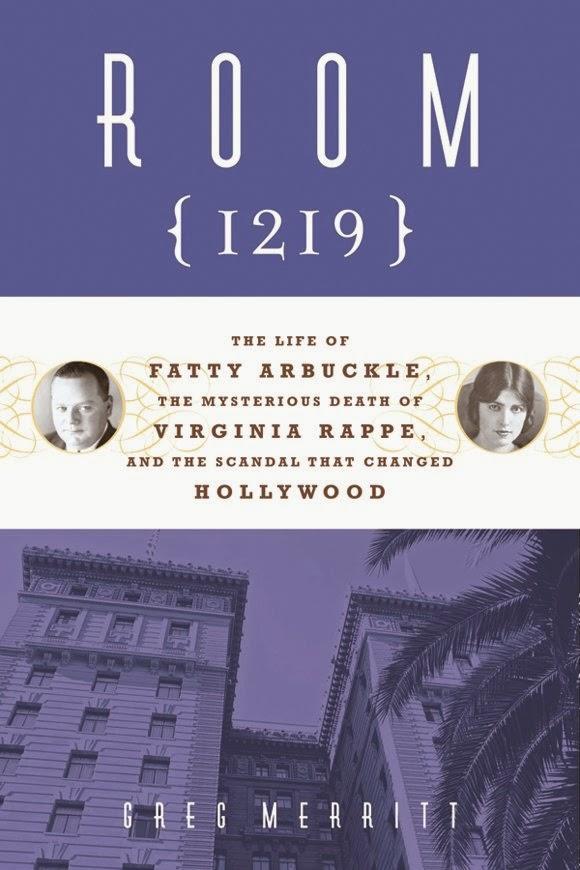 Room 1219 by Greg Merritt