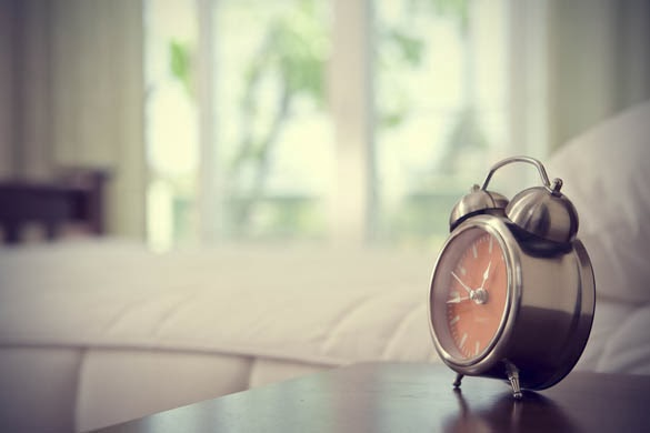 FIVE Things Super Successful People Do Before 8AM