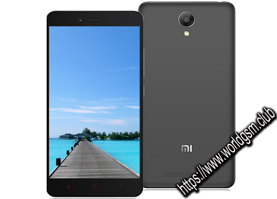 Xiaomi Redmi Note 2 Official Firmware is Full Free Download
