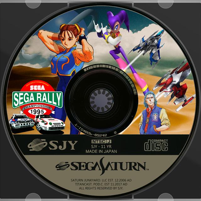 sega model 2 emulator full set