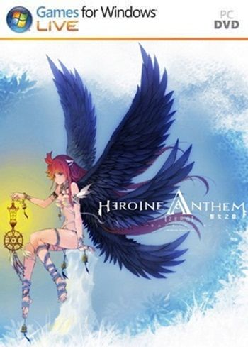 Heroine Anthem Zero PC Full