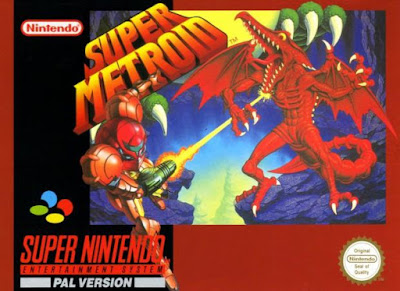 Super Metroid game free download for pc