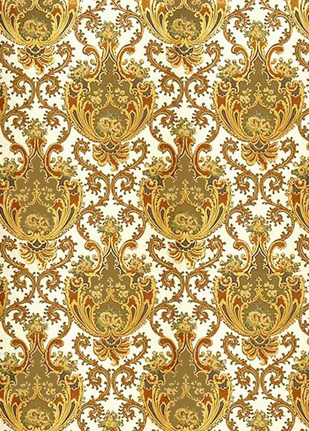 Bathroom wallpaper patterns
