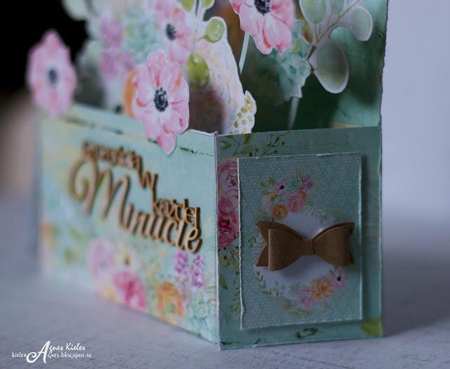 Kwiatowy raj w pudełku