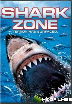 Capa do Filme Perigo No Mar