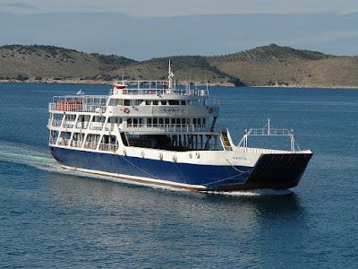 Ταλαιπωρία για επιβάτες από Κέρκυρα για Ηγουμενίτσα