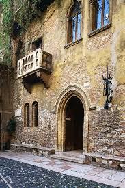 destinos com história - Casa de Julieta