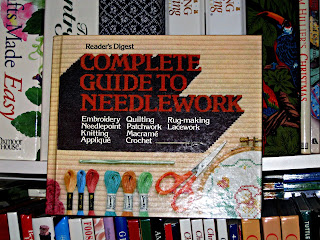 Complete Guide to Needlework Reviewed on Review This!