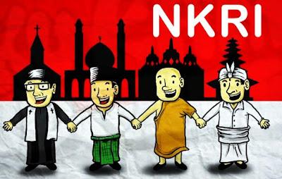 Persatuan dan kesatuan bangsa