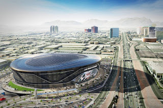 Stadium Hotel Tax Rate Can't Pay For Raiders Las Vegas Stadium Bonds As Proposed – LVSA Approval Now Is Criminal