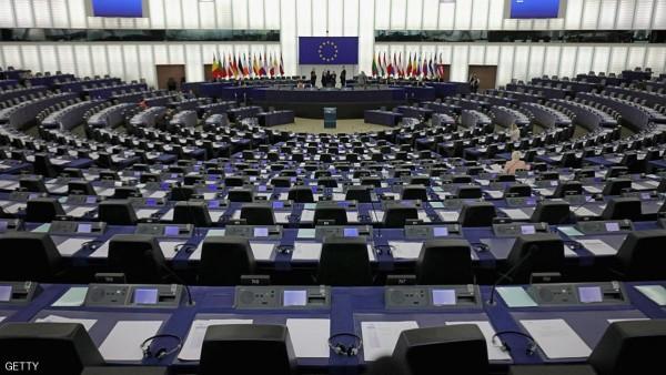 الاتحاد الأوروبى يقرر وقف المساعدات المالية لتركيا
