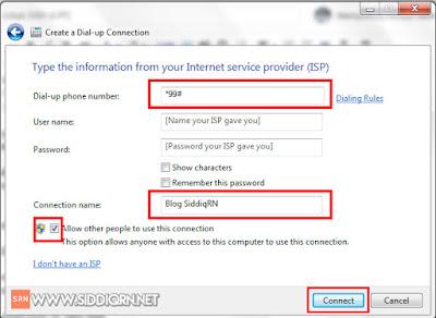 Cara Menggunakan MMD Untuk SSH di PC