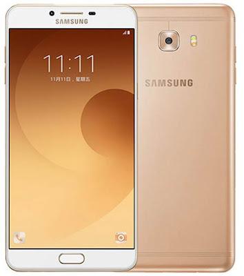 Samsung Galaxy C9 Pro (SM-C9000)