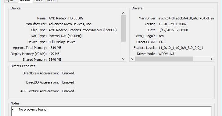 Cara Meningkatkan Kinerja dan Menambah VRAM Pada Laptop/PC AMD APU