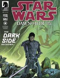 Star Wars: Dawn of the Jedi - Force War