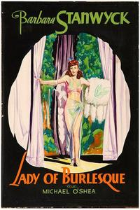 Watch Lady of Burlesque Online Free in HD