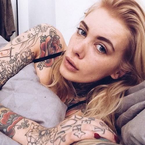 12 most popular tattoo designs for girls