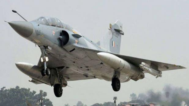India's big action against Pakistan,1000 kg of bomb dropped, terror camps destroyed