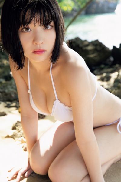 Nagi Nemoto 根本凪, FRIDAY 2019.05.10 (フライデー 2019年5月10日号)