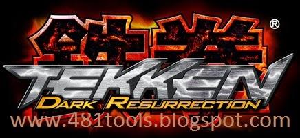 Tekken 5 Dark Resurrection For Android - 481tools