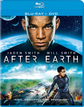 After Earth 2013 Dual Audio Hindi Bluray Download