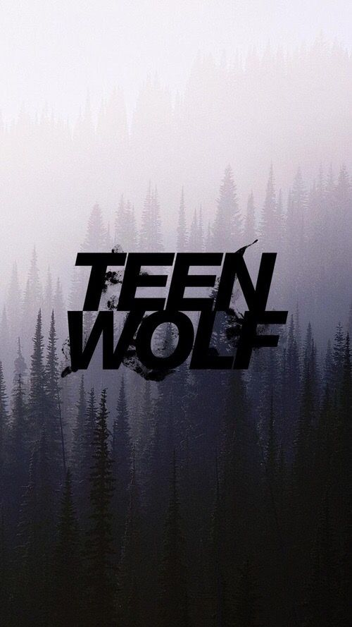 Teen Wolf Wallpaper High Quality Desktop Iphone And Android