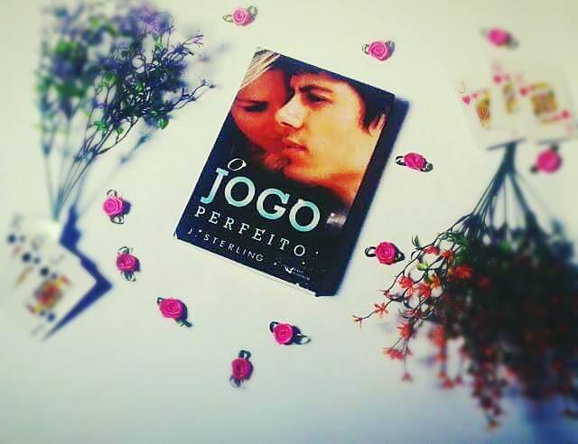 [RESENHA #178] O JOGO PERFEITO (O JOGO PERFEITO #1) - J.STERLING