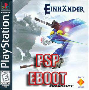 Psp Psx Games Eboot