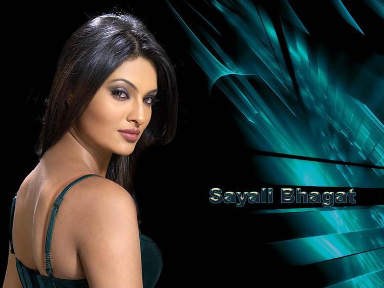 Sexy sayali bhagat
