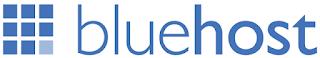 شرح bluehost موقع